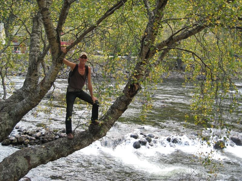 Mijn gezondheid blijft een wankel evenwicht  is voldoende (Noorwegen 2014)