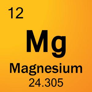 Magnesium bij de behandeling van cardiomyopathie en hartfalen