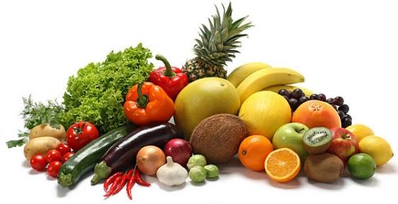 Behandeling Candida darminfectie met voeding