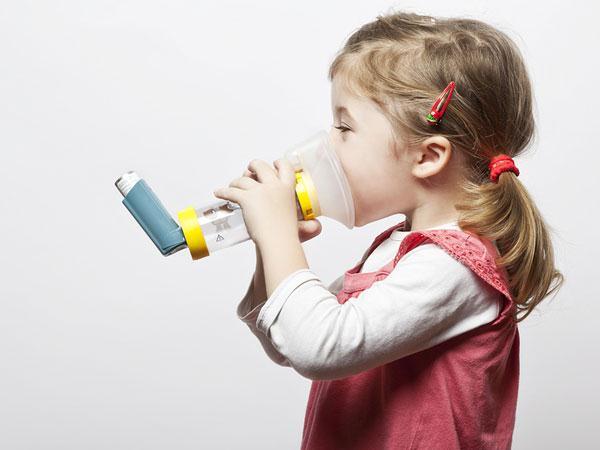 Behandeling astma