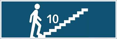 10 stappenplan behandeling blaasontsteking